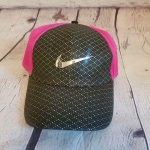 Brand new very rare Pink Nike Hat